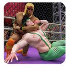 Install Cage Wrestling Revolution Fighting for Mac/PC