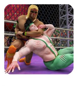 Cage Wrestling Revolution Fighting for Mac and PC