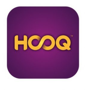HOOQ for Windows and Mac