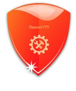 Hammer VPN AntiDPI for Windows Mac