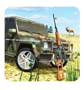 Hunting Simulator 4x4 Mac PC