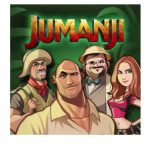 Play JumanJi Game on Macbook and Windows PC