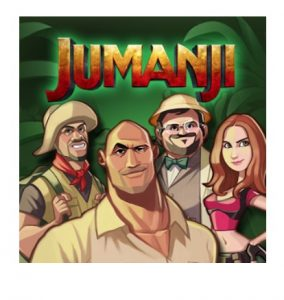 JumanJi Game PC and Mac