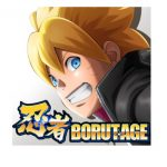 Play Naruto x Boruto Borutage on Windows Laptop and Mac