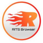 Download RITS Fast and Safe Browser for Mac and Windows 8/10 PC
