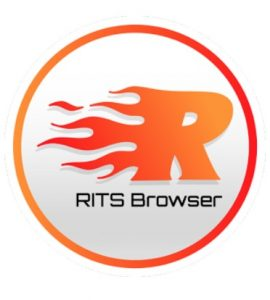 RITS Browser for Mac and PC