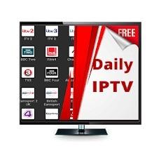 Daily IPTV 2018 PC