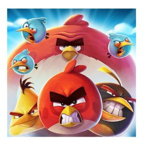 Angry Birds 2 for Windows and Mac