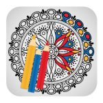 Color Fill: Shapes and Coloring Page App for PC and Mac