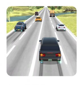 Heavy Traffic Racer Speedy for PC and Mac