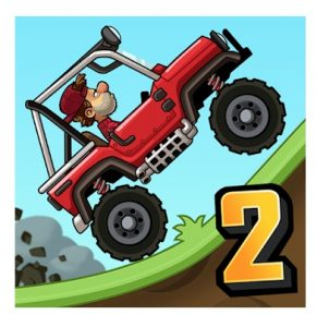 Hill Climb 2 for PC and Mac