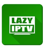 LAZY IPTV for PC Windows