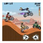 Play Stunt Extreme BMX Boy on PC/Mac