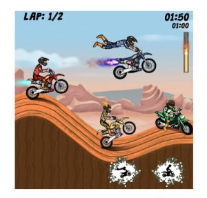 Stunt Extreme BMX Boy for PC and Mac