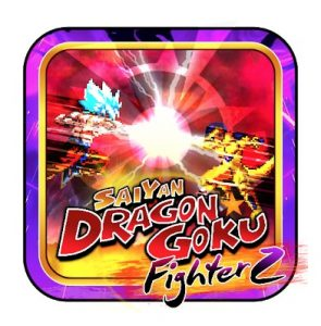 Super Saiyan Goku Dragon Fighter Z