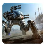 Play War Robots for PC on Windows/Mac