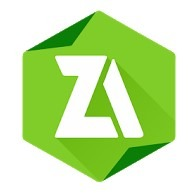 ZArchiver for PC and Mac