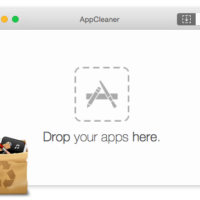 AppCleaner for Mac