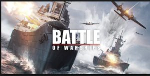 Battle of Warships - Naval Blitz