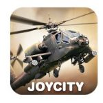 Play Gunship Battle Helicopter 3D on Mac and PC Windows