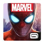 Download Marvel Spiderman Unlimited for Windows/Mac