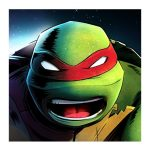 Play Ninja Turtles Legends for Windows/Mac