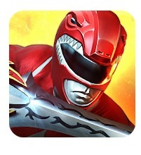 Power Rangers Legacy Wars for PC Mac