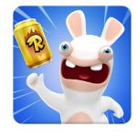 Install Rabbids Crazy Rush for PC and Mac