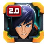 Play Slugterra Dark Waters for PC Windows and Mac
