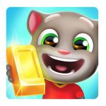 Install Talking Tom Gold Run for PC on Windows/Mac