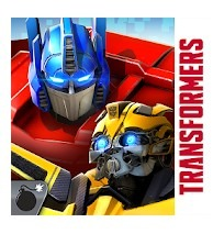 Transformer Forged to Fight for PC and Mac
