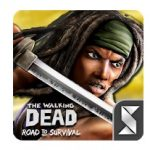 Walking Dead: Road to Survival for Windows 8, 10 or Mac