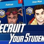 Steps to Play MARVEL Avengers Academy for PC and Mac