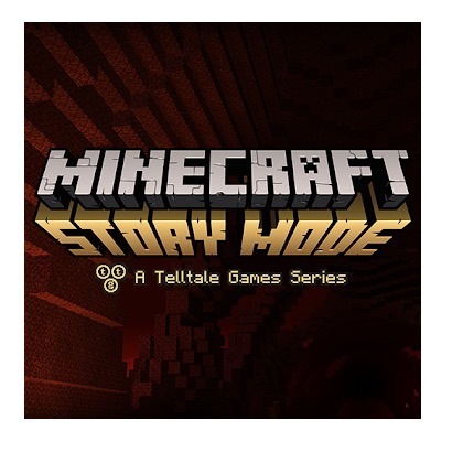 Minecraft Story Mode for PC and Mac