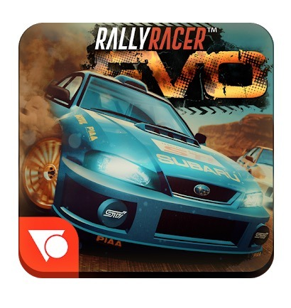 Rally Racer EVO Windows Mac