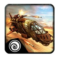 Sandstorm Pirate War for PC and Mac