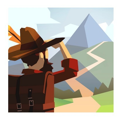 The Trail Game for Windows Mac