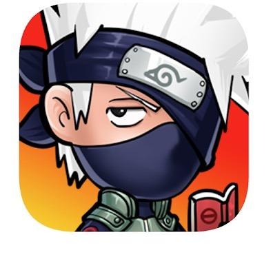 Ninja Rebirth - Monster Legend