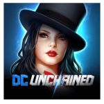 DC Unchained Comic Game for Windows 7/8/10 PC