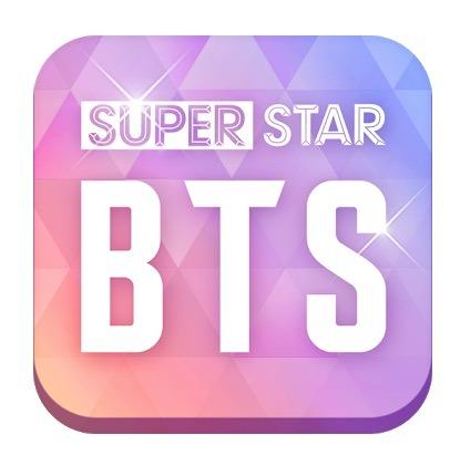 SuperStar BTS for PC