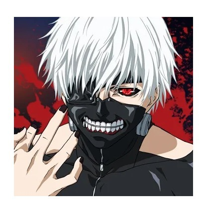 Tokyo Ghoul Dark for Windows PC