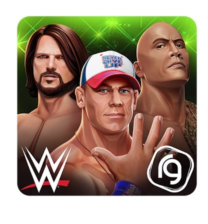 WWE Mayhem for PC and Mac