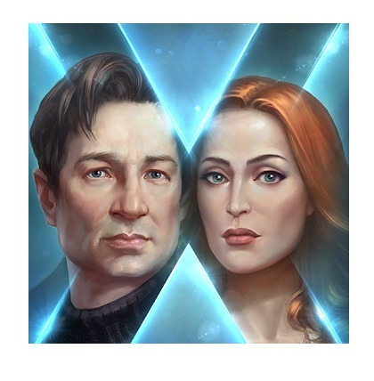X-Files Deep State for Mac and Pc