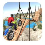 Bike Stunt Master for PC Free Download - Adventure Racing Game