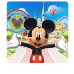 Create Park with Disney Magical Kingdoms for PC and Mac Game