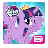 My Little Pony Magic Princess