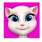 Install My Talking Angela for Windows 7/8/10 and Mac