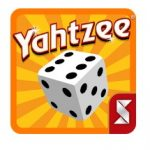 New Yahtzee with Buddies Fun Board Classic Game