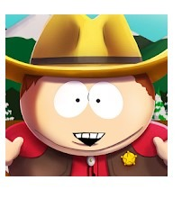 South Park for PC