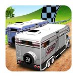 Camper Van Driving for PC Free Download - Vacations Mode Game